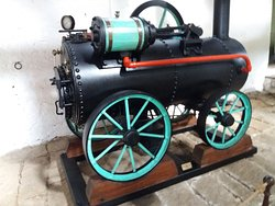 Een van Gariladino's uitvinding
