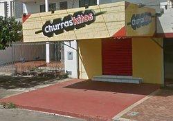 Churraskitos