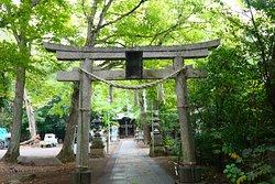 Koganei Shrine