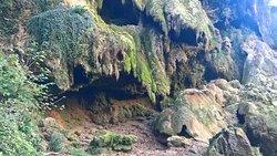 Cascades Baume Les Messieurs
