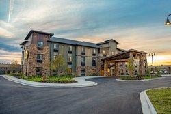 My Place Hotel-North Aurora, IL