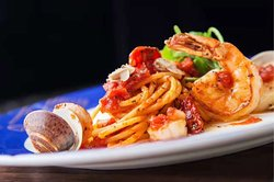 波提斯意大利餐廳 (成都世紀城天堂洲際大飯店)