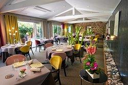 Restaurant gastronomique proche de Valence