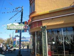 Twin Peaks Tavern同性戀酒吧