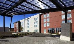 SpringHill Suites Columbus Easton Area