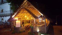 Trinco Beach Restaurant