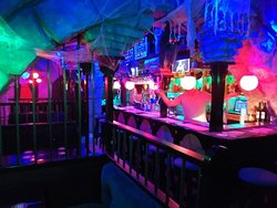 Hagars Bar