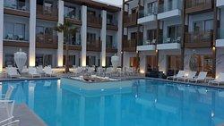 Wonderful hotel and staff