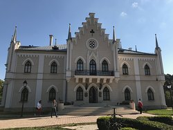 Palatul Alexandru Ioan Cuza