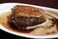 Onze biefstuk