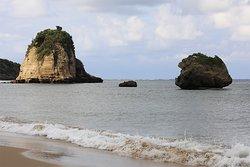 Todomari Beach