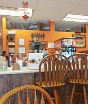 Manny's Cowboy Burgers