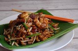 New Malaysian Kitchen