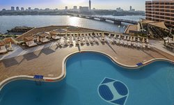 InterContinental Cairo Semiramis