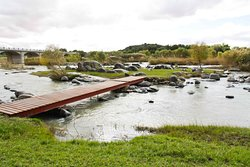 Ikaia River Lodge Keimoes