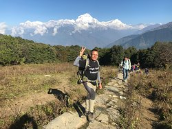 High Spirit Treks and Expedition Nepal