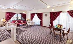 Omid Apartment Hotel Mashhad
