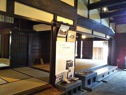 Matsusaka Merchant Museum