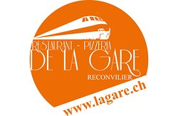 Restaurant - Pizzeria de la gare