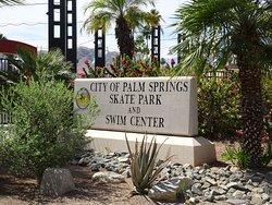 Palm Springs Swim Center