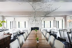 The Dining Room at Edson Hill