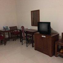 Truc Hoang Ha Hotel