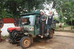 Chugalong Truck !