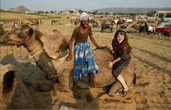 Rajasthan Dream Vacations