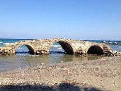 Argassi Bridge