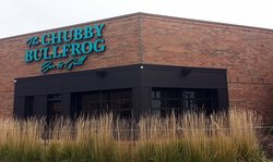 The Chubby Bull Frog Bar and Grill