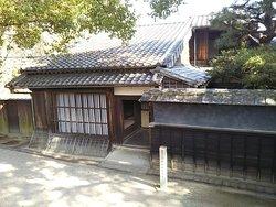 Suzu-no-ya (Motoori Norinaga's study)