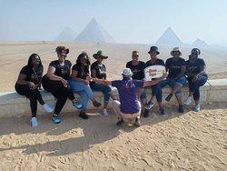 Mr Brown Sugar Egypt Tours