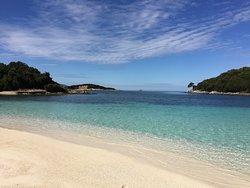 Spiaggia di Kasmil