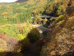 Matsukawa Valley