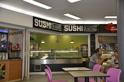 Sushi On Hastings