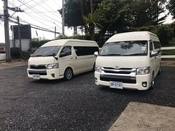 VAN RENTAL WITH DRIVER IN PHUKET THAILAND   include Gasoline  https://jc-transportphuket.com/car-hire-with-driver