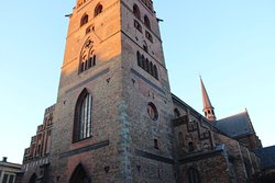St. Petri (St. Peter's Church)