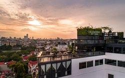 Khách sạn Hà Nội La Siesta Diamond