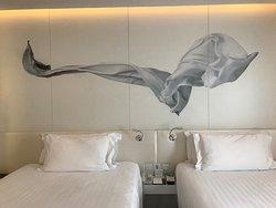 My favourite hotel in Bangkok