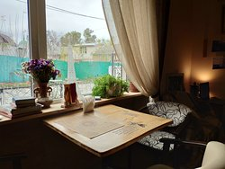 Cafe Kruzhalo