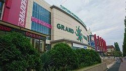 Shopping Center Grand Park