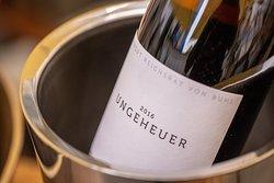 Feine deutsche Weine