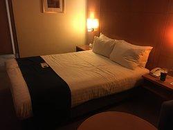 ミルトンキーンズのホテル