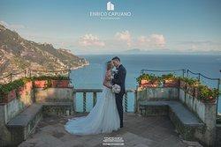 Ravello wedding by Mario Capuano Photographer Enrico Capuano