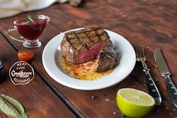 Steakhouse Meat & Wine Restaraunt