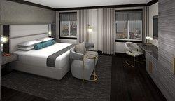 Tulsa Club Hotel, Curio Collection by Hilton