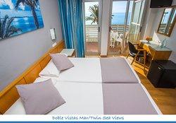 Doble Vista Mar / Twin Sea Views