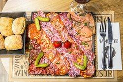 Windsor Bar & Brasserie