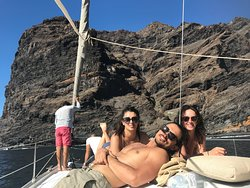 Tenerife Fun Yacht Tours