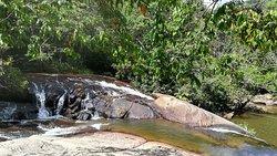 Paraiso Waterfall